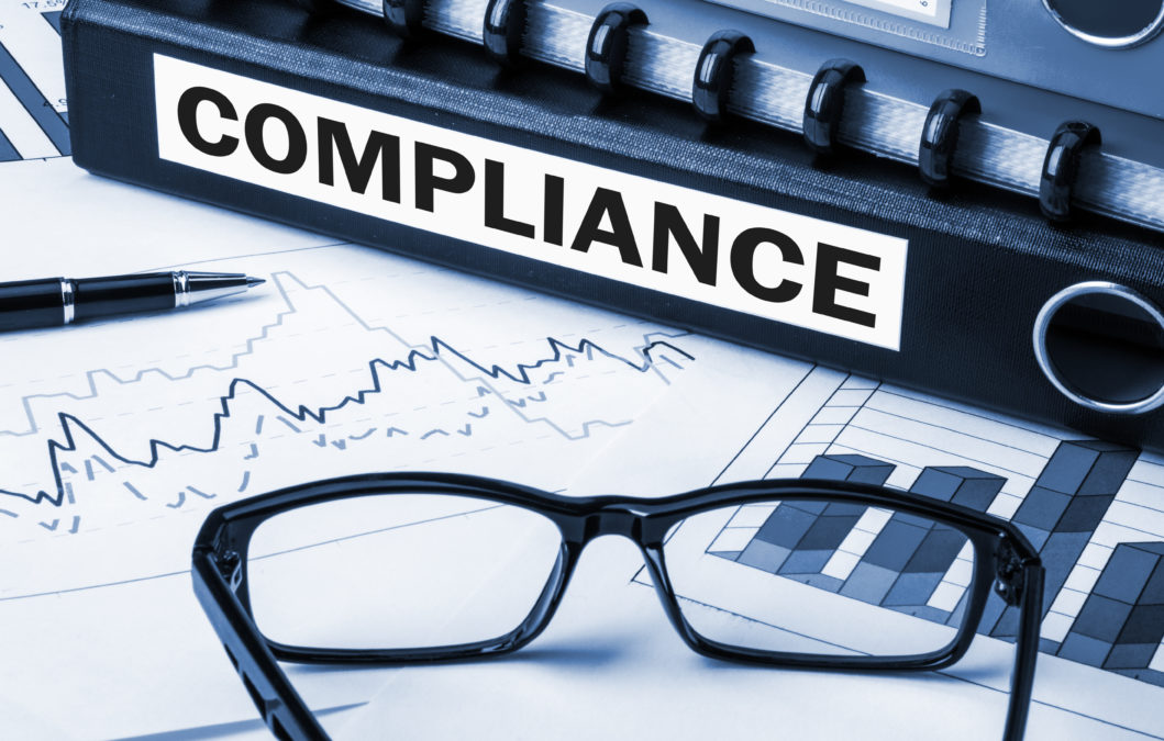 REGULATORY & COMPLIANCE